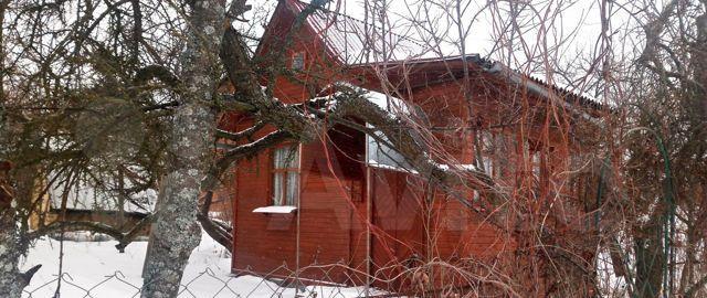 Продажа дома Пущино, цена 390000 рублей, 2021 год объявление №562908 на megabaz.ru