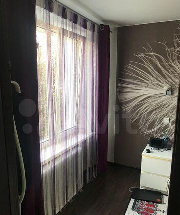 Продажа двухкомнатной квартиры Видное, Советская улица 10, цена 6100000 рублей, 2021 год объявление №580549 на megabaz.ru