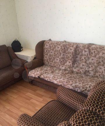 Аренда двухкомнатной квартиры Клин, цена 18000 рублей, 2021 год объявление №1319966 на megabaz.ru