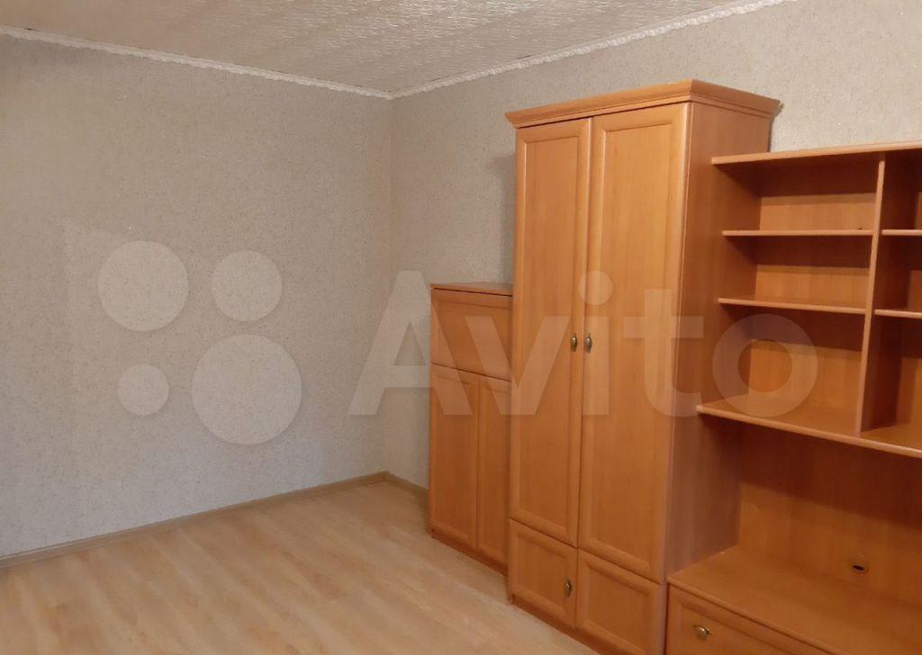 Аренда однокомнатной квартиры Озёры, цена 12000 рублей, 2021 год объявление №1392348 на megabaz.ru