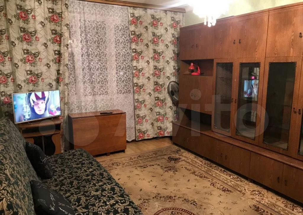 Аренда однокомнатной квартиры Москва, метро Царицыно, Бирюлёвская улица 1к2, цена 30000 рублей, 2021 год объявление №1366178 на megabaz.ru