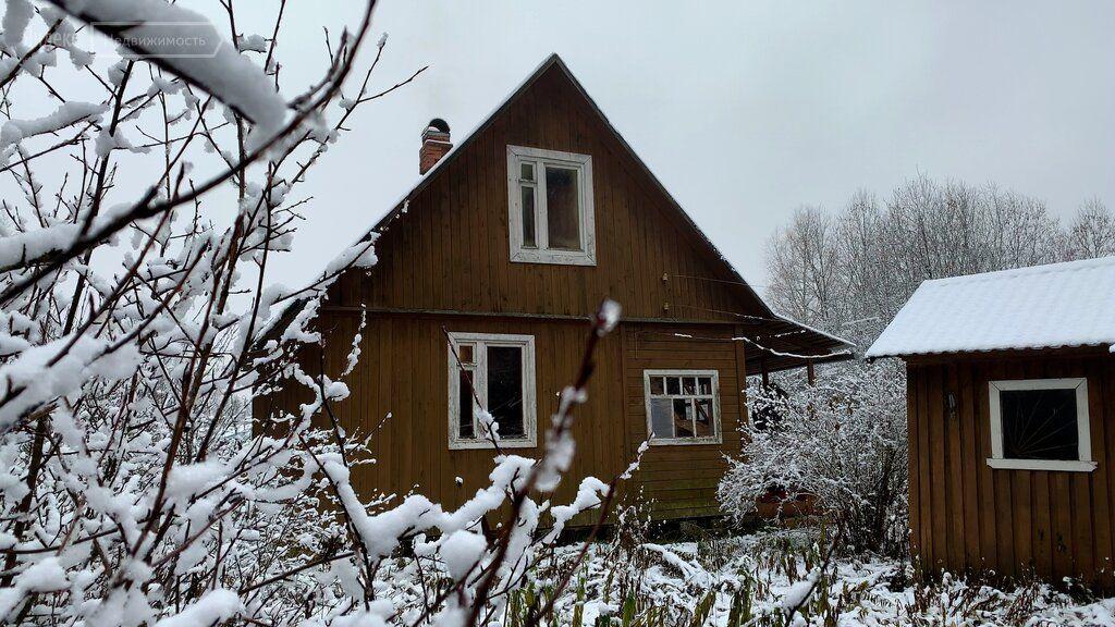 Продажа дома садовое товарищество Луч, цена 1150000 рублей, 2021 год объявление №589684 на megabaz.ru