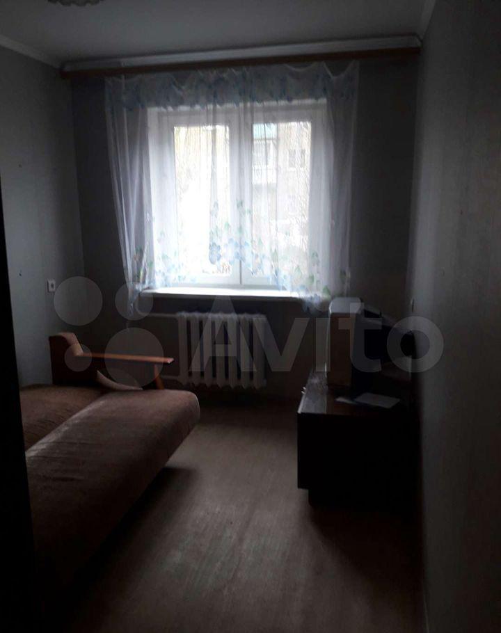 Аренда двухкомнатной квартиры Орехово-Зуево, улица Козлова 13, цена 15000 рублей, 2021 год объявление №1381124 на megabaz.ru