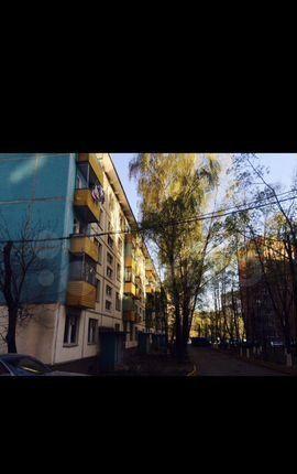 Аренда однокомнатной квартиры Реутов, метро Новокосино, Носовихинское шоссе 20, цена 25000 рублей, 2021 год объявление №1340974 на megabaz.ru