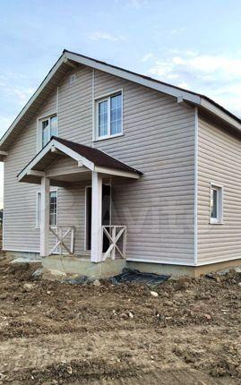 Продажа дома деревня Яковлево, цена 4500000 рублей, 2021 год объявление №562857 на megabaz.ru