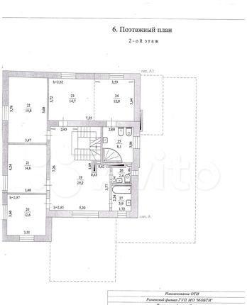Продажа дома дачный посёлок Кратово, улица Кирова 16, цена 48000000 рублей, 2021 год объявление №544290 на megabaz.ru