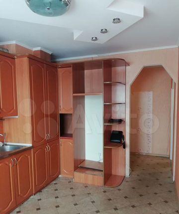 Продажа трёхкомнатной квартиры Сергиев Посад, Весенняя улица 3, цена 5700000 рублей, 2021 год объявление №586578 на megabaz.ru