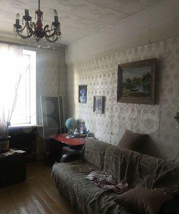 Продажа трёхкомнатной квартиры Сергиев Посад, улица Маяковского 8, цена 4800000 рублей, 2021 год объявление №581480 на megabaz.ru