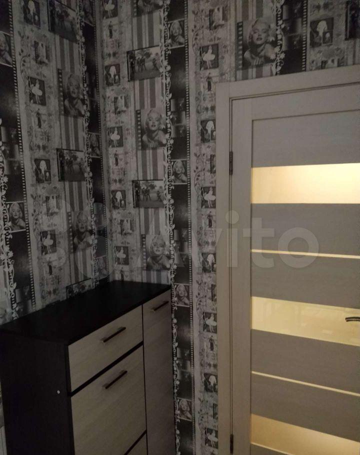 Аренда однокомнатной квартиры поселок Аничково, цена 18000 рублей, 2021 год объявление №1383578 на megabaz.ru