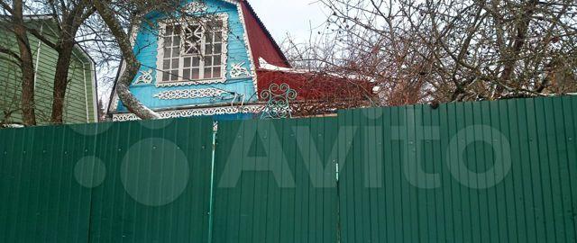 Продажа дома Пущино, цена 490000 рублей, 2021 год объявление №562904 на megabaz.ru