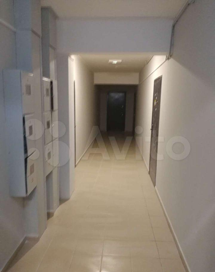 Продажа однокомнатной квартиры деревня Лобаново, Новая улица 23, цена 5499000 рублей, 2021 год объявление №590516 на megabaz.ru