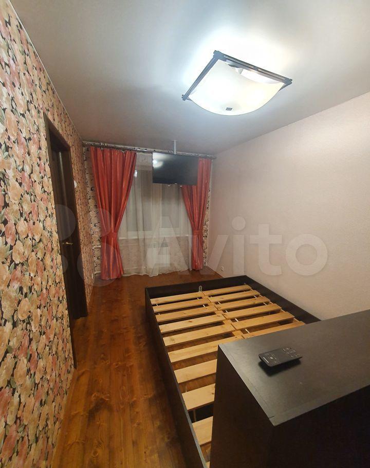 Аренда двухкомнатной квартиры Клин, улица Карла Маркса 79, цена 25000 рублей, 2021 год объявление №1484794 на megabaz.ru