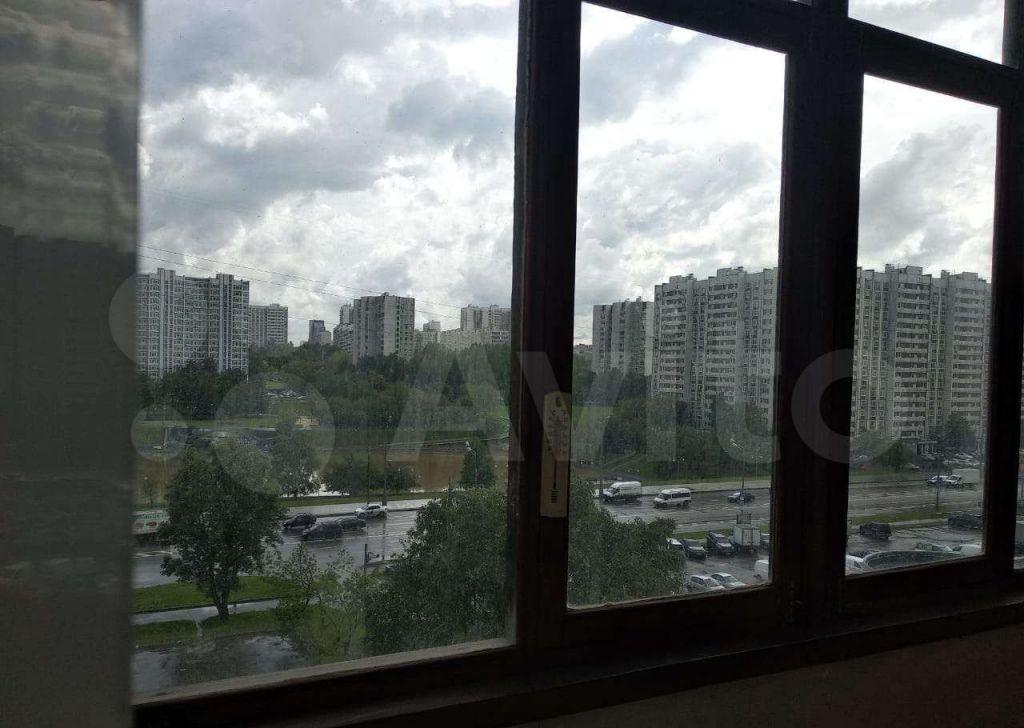 Аренда двухкомнатной квартиры Москва, метро Чертановская, Балаклавский проспект 2к2, цена 45000 рублей, 2021 год объявление №1425246 на megabaz.ru