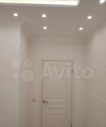 Продажа двухкомнатной квартиры Ивантеевка, Хлебозаводская улица 2, цена 5550000 рублей, 2021 год объявление №581745 на megabaz.ru