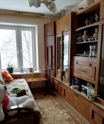 Продажа трёхкомнатной квартиры посёлок Дубовая Роща, Спортивная улица 5, цена 4000000 рублей, 2021 год объявление №575489 на megabaz.ru