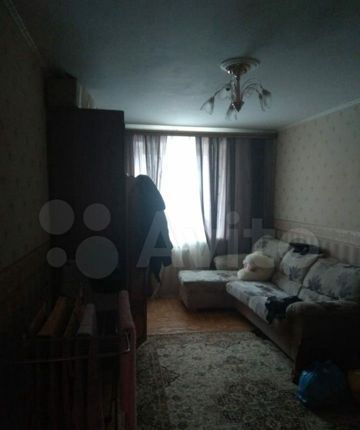 Аренда двухкомнатной квартиры поселок Строитель, цена 20000 рублей, 2021 год объявление №1320899 на megabaz.ru