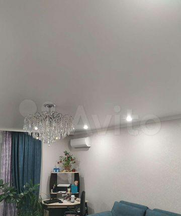 Продажа двухкомнатной квартиры деревня Сабурово, Садовая улица 2, цена 8500000 рублей, 2021 год объявление №581569 на megabaz.ru