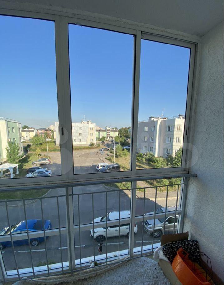 Продажа двухкомнатной квартиры деревня Чёрная, Европейская улица 9, цена 6150000 рублей, 2021 год объявление №645322 на megabaz.ru