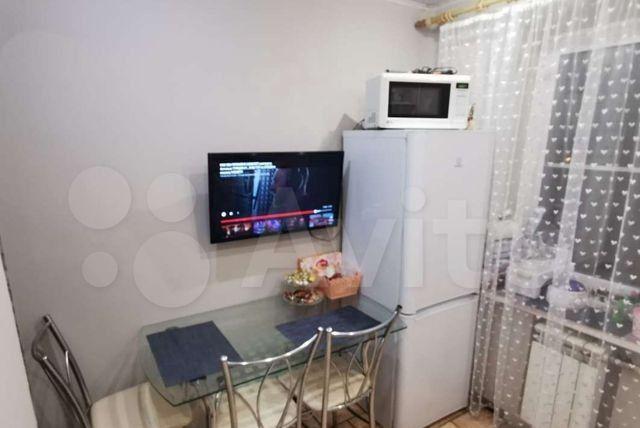Продажа однокомнатной квартиры Луховицы, улица Мира 42, цена 2000000 рублей, 2021 год объявление №563924 на megabaz.ru