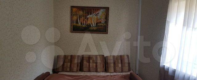 Аренда комнаты Павловский Посад, 1-я Игнатьевская улица 22, цена 7000 рублей, 2021 год объявление №1284451 на megabaz.ru