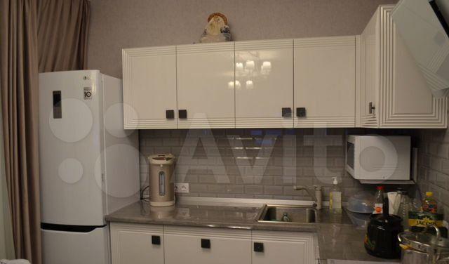 Продажа однокомнатной квартиры Краснознаменск, Советская улица 2, цена 7200000 рублей, 2021 год объявление №580912 на megabaz.ru