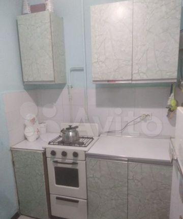 Продажа однокомнатной квартиры поселок Новый Городок, цена 3000000 рублей, 2021 год объявление №563705 на megabaz.ru