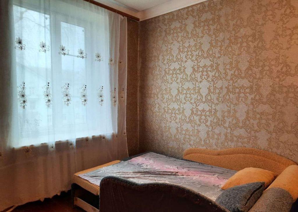 Аренда комнаты Луховицы, улица Жуковского 12, цена 5000 рублей, 2021 год объявление №1327414 на megabaz.ru