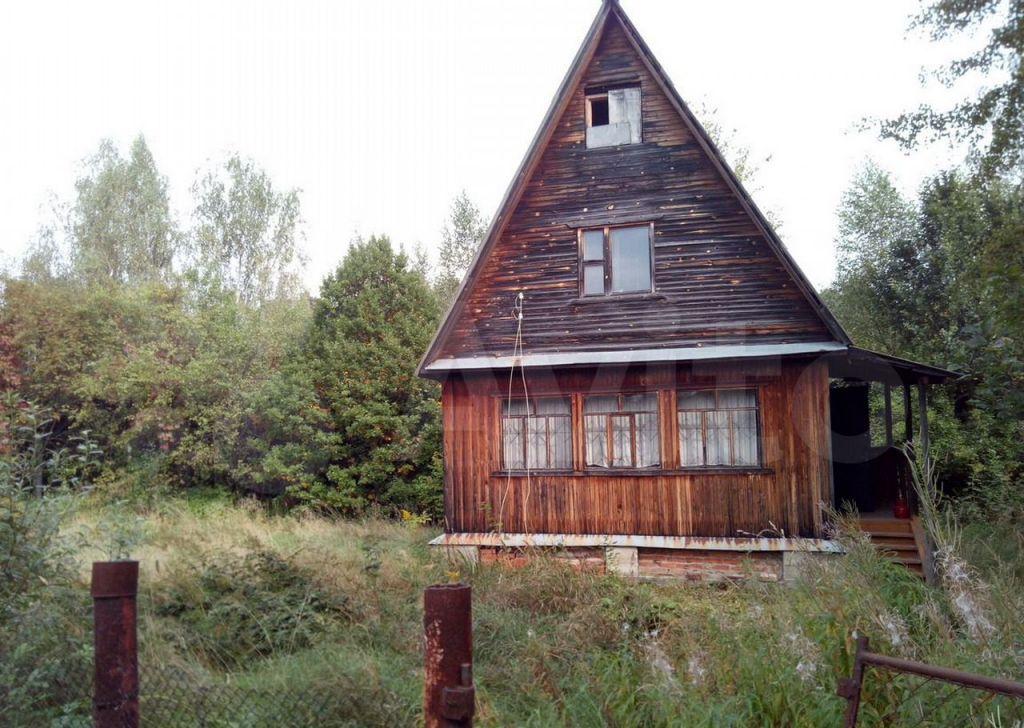 Продажа дома дачный посёлок Черкизово, цена 3500000 рублей, 2021 год объявление №627677 на megabaz.ru