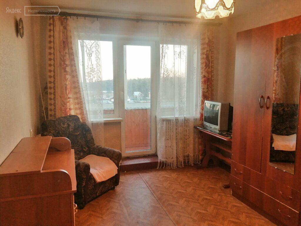 Аренда однокомнатной квартиры деревня Горки, цена 12000 рублей, 2021 год объявление №1320620 на megabaz.ru