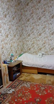 Продажа трёхкомнатной квартиры Бронницы, Советская улица 32, цена 2700000 рублей, 2021 год объявление №575427 на megabaz.ru