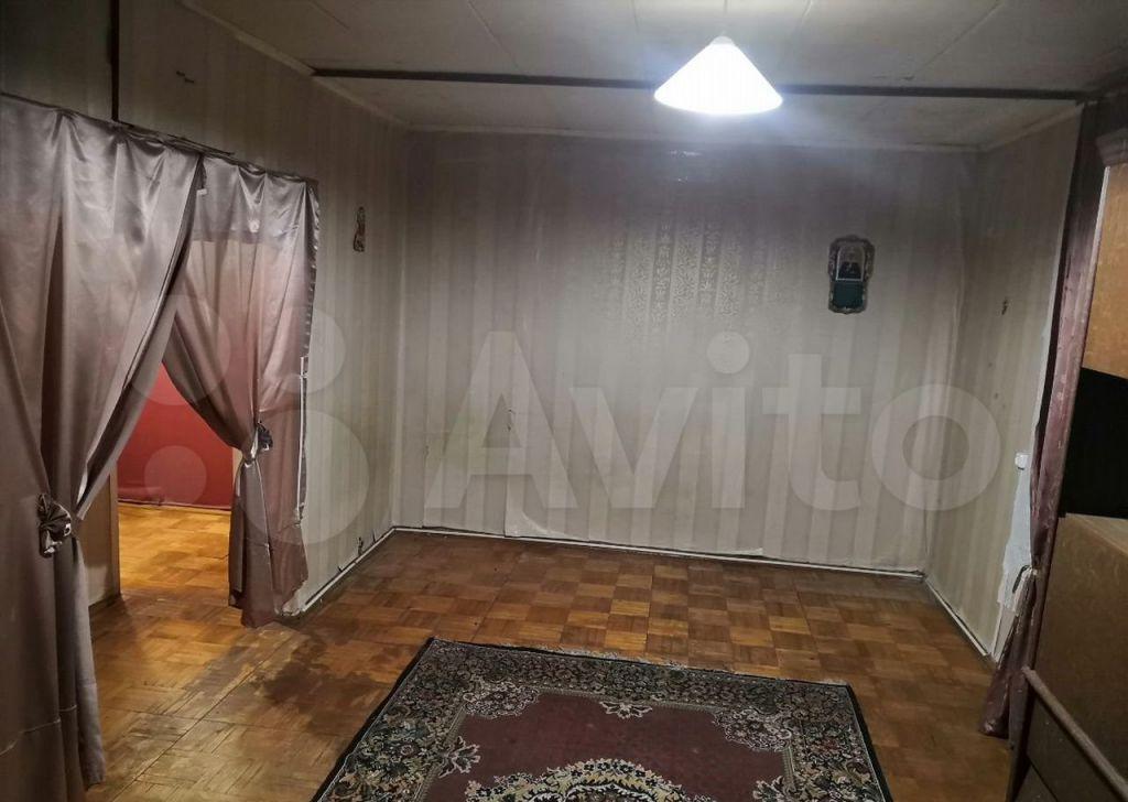 Аренда однокомнатной квартиры посёлок Дубовая Роща, цена 12000 рублей, 2021 год объявление №1361626 на megabaz.ru