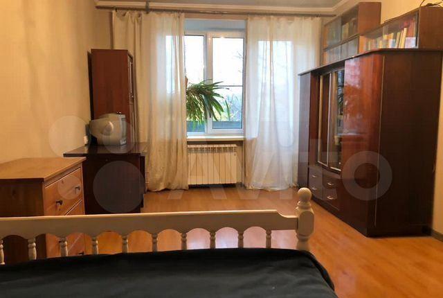 Аренда двухкомнатной квартиры Москва, Коровинское шоссе 22, цена 37000 рублей, 2021 год объявление №1341442 на megabaz.ru