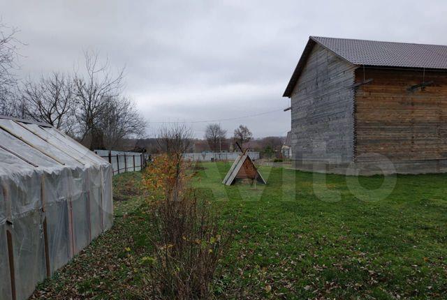 Продажа дома деревня Починки, Алексеевская улица 29, цена 2500000 рублей, 2021 год объявление №533943 на megabaz.ru