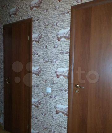 Продажа однокомнатной квартиры Сергиев Посад, Кирпичная улица 27, цена 3350000 рублей, 2021 год объявление №580909 на megabaz.ru