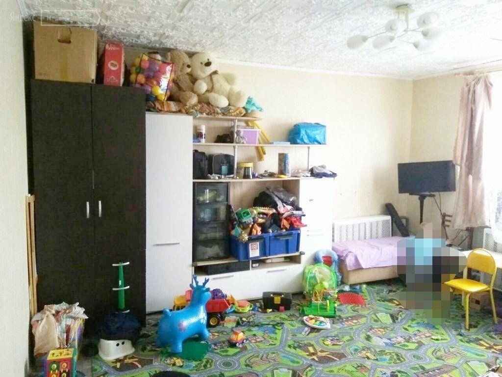 Продажа двухкомнатной квартиры Дрезна, Юбилейная улица 19, цена 2700000 рублей, 2021 год объявление №563781 на megabaz.ru