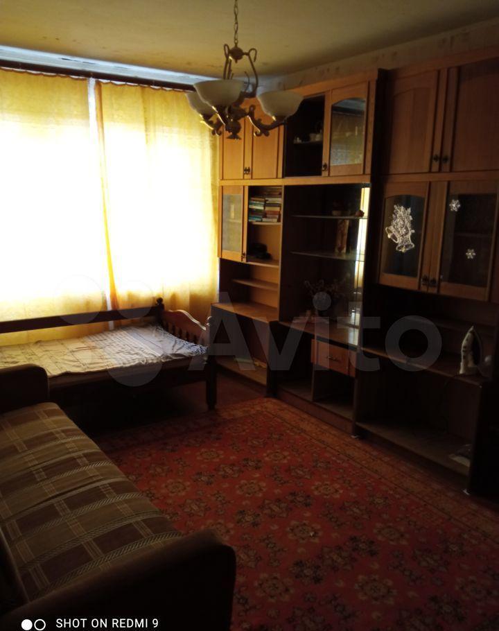 Аренда однокомнатной квартиры Зарайск, цена 8000 рублей, 2021 год объявление №1404322 на megabaz.ru