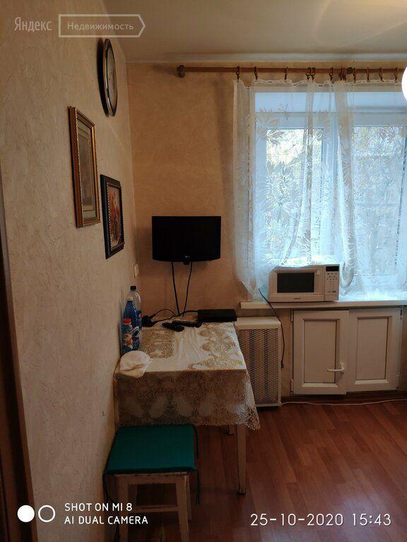 Аренда двухкомнатной квартиры село Троицкое, цена 16000 рублей, 2021 год объявление №1361470 на megabaz.ru