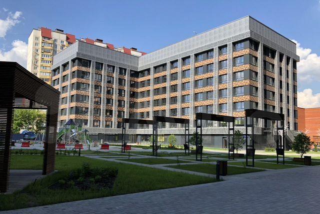 Продажа студии Москва, метро Свиблово, цена 7700000 рублей, 2021 год объявление №440570 на megabaz.ru