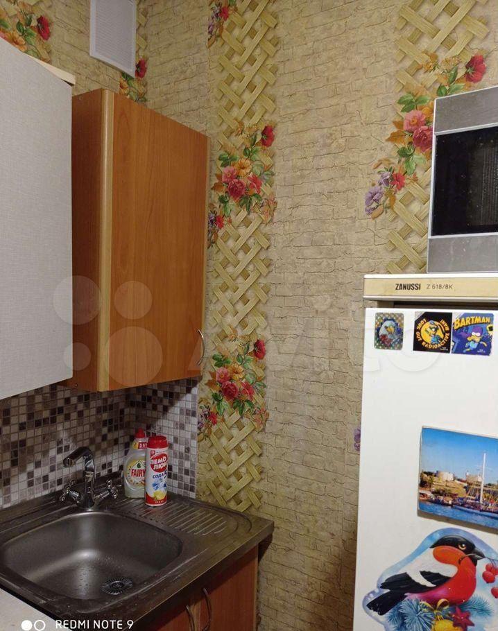 Продажа однокомнатной квартиры рабочий посёлок Калининец, цена 3100000 рублей, 2021 год объявление №614852 на megabaz.ru
