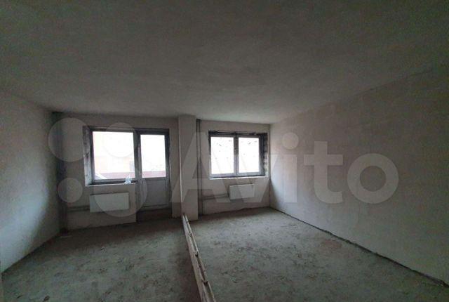 Продажа однокомнатной квартиры деревня Большие Жеребцы, цена 2400000 рублей, 2021 год объявление №564986 на megabaz.ru