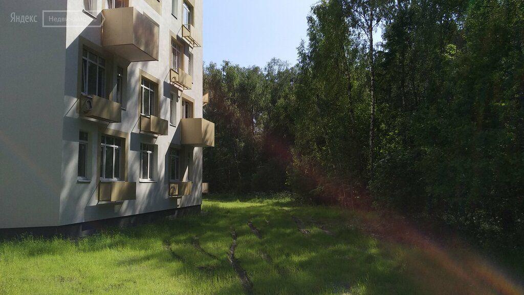 Продажа студии поселок Мещерино, метро Домодедовская, цена 3200000 рублей, 2021 год объявление №581870 на megabaz.ru