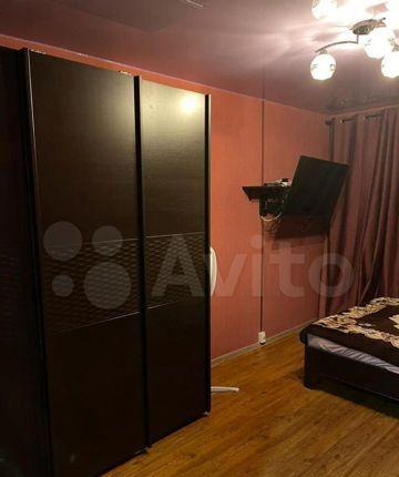 Аренда двухкомнатной квартиры поселок Новый Городок, цена 22000 рублей, 2021 год объявление №1320926 на megabaz.ru