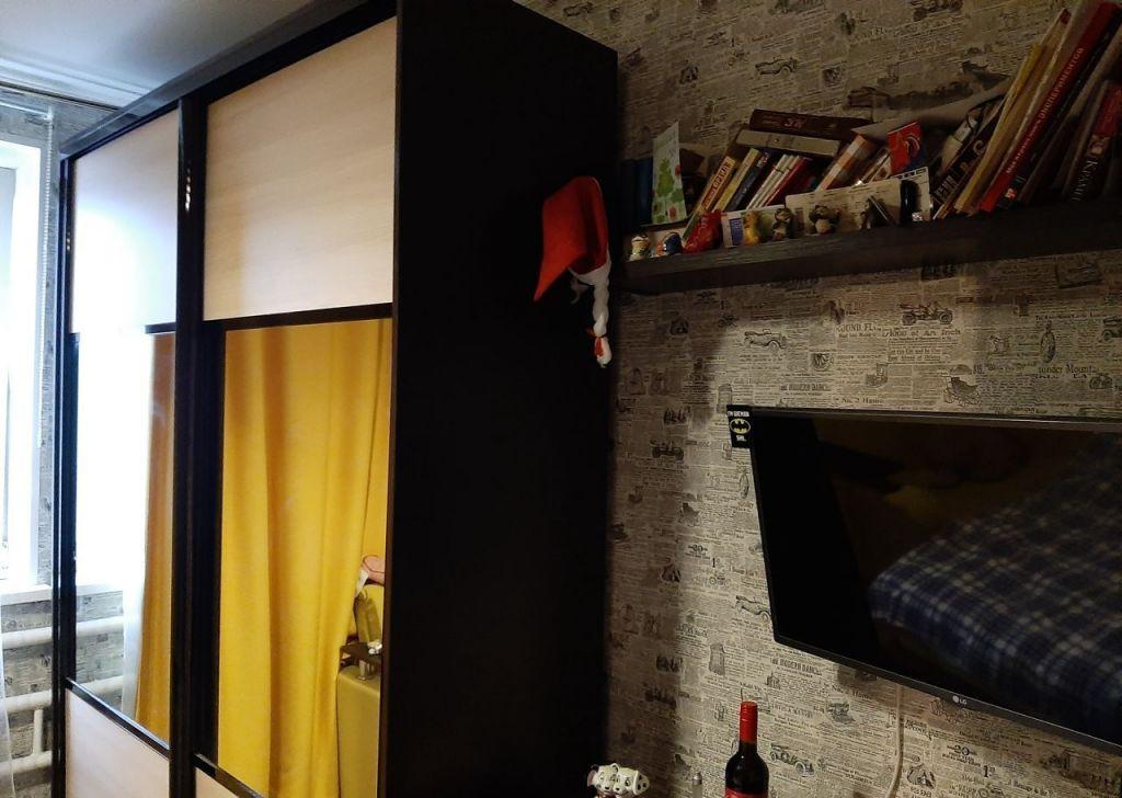 Продажа трёхкомнатной квартиры Москва, метро Волоколамская, Новотушинский проезд 10к1, цена 12590000 рублей, 2021 год объявление №469406 на megabaz.ru