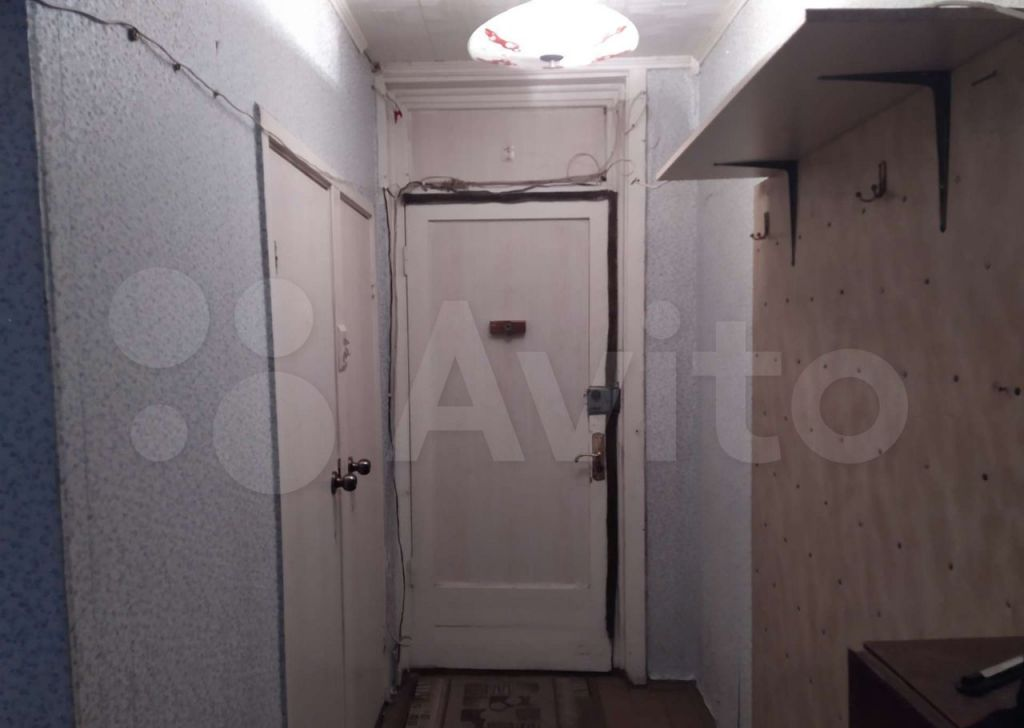 Продажа двухкомнатной квартиры рабочий посёлок Малино, цена 1600000 рублей, 2021 год объявление №701607 на megabaz.ru