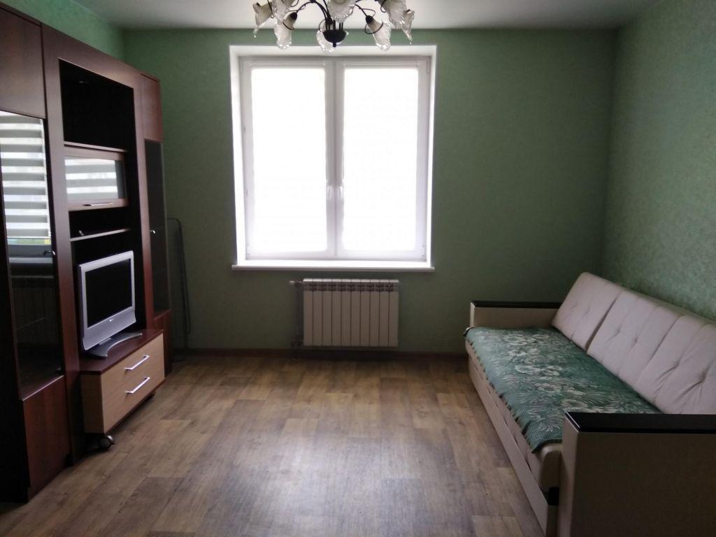 Аренда однокомнатной квартиры деревня Брёхово, цена 22000 рублей, 2021 год объявление №1153631 на megabaz.ru