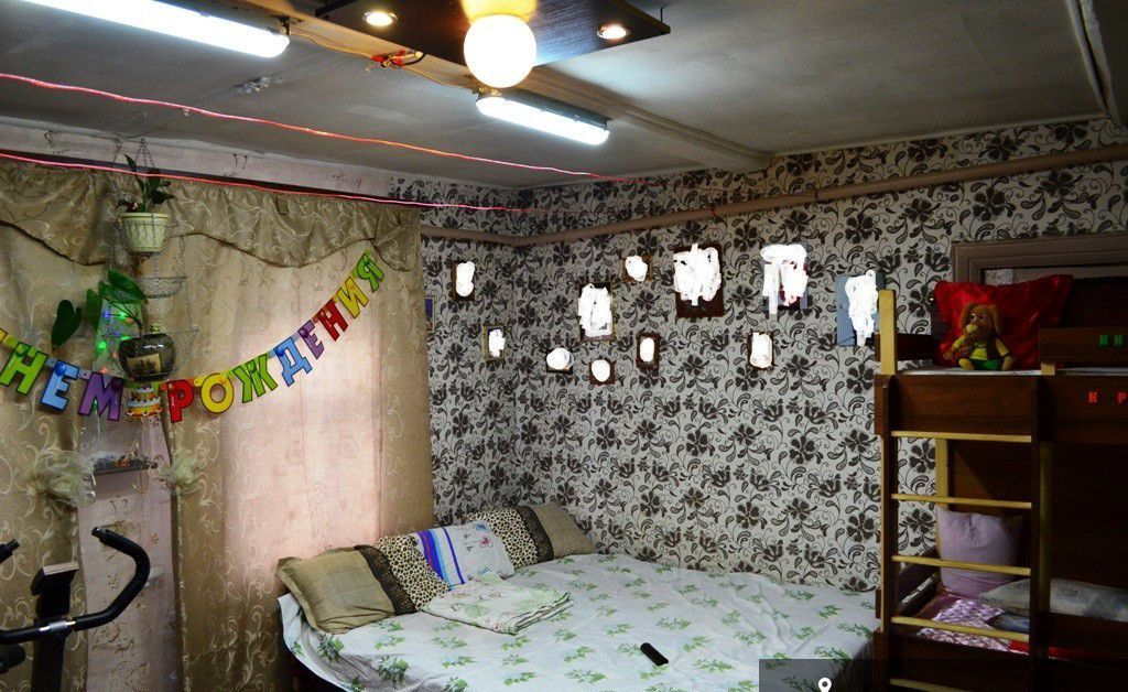 Продажа дома поселок городского типа Некрасовский, улица Ушакова 5, цена 3800000 рублей, 2020 год объявление №372587 на megabaz.ru