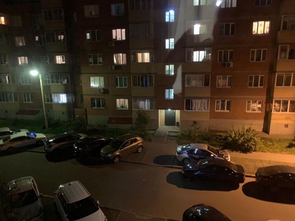 Продажа однокомнатной квартиры деревня Марусино, Заречная улица 29, цена 3590000 рублей, 2020 год объявление №496542 на megabaz.ru