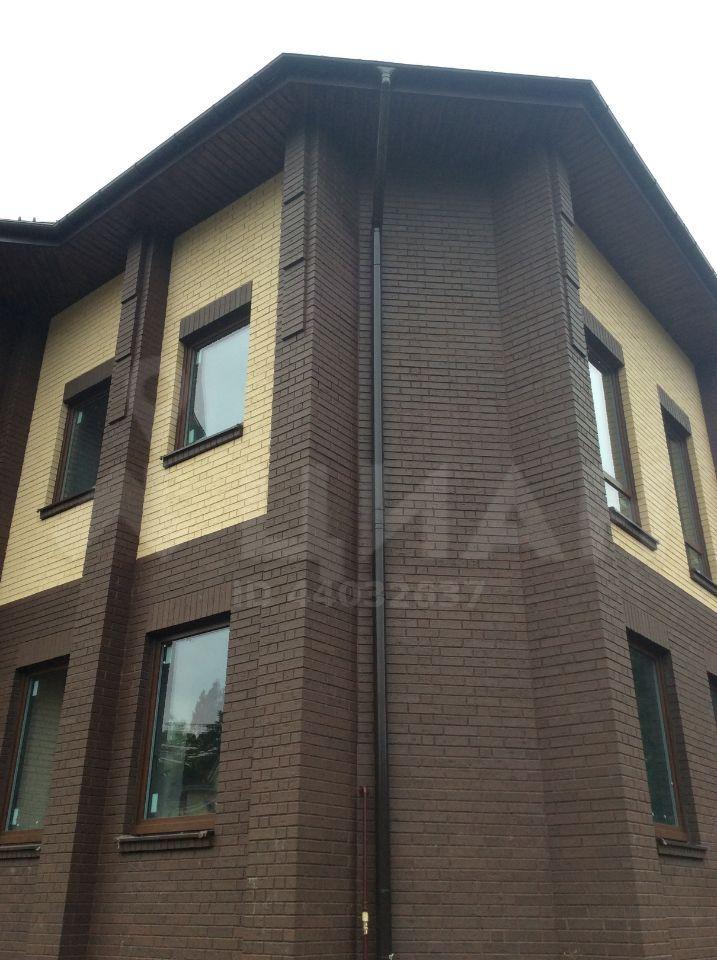 Продажа дома деревня Сивково, цена 28000000 рублей, 2021 год объявление №433109 на megabaz.ru