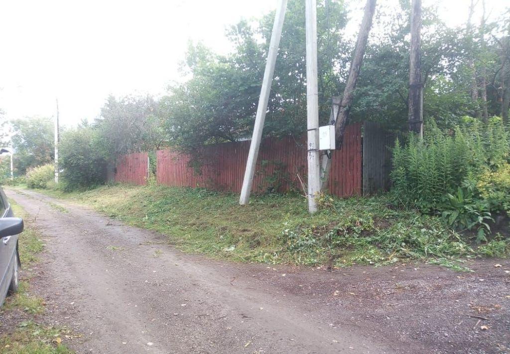 Продажа дома деревня Тарасково, Цветная улица, цена 220000 рублей, 2021 год объявление №372686 на megabaz.ru