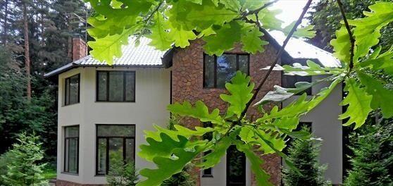 Продажа дома деревня Новоглаголево, цена 29890000 рублей, 2020 год объявление №372412 на megabaz.ru